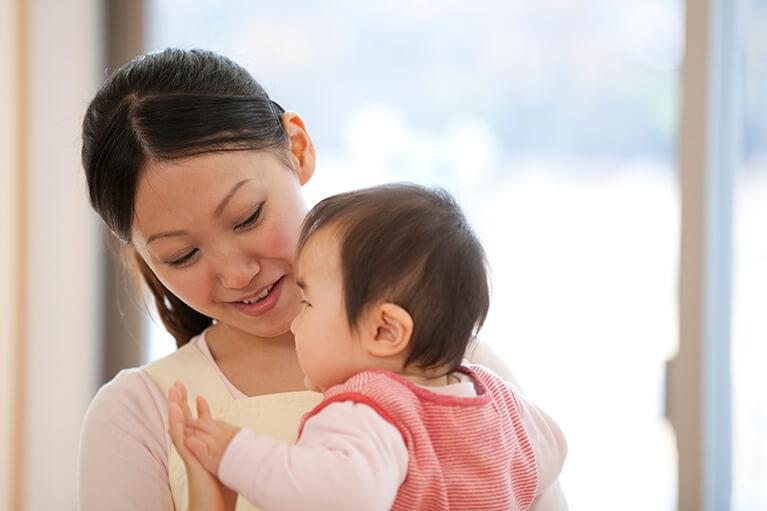 当院の乳幼児健診
