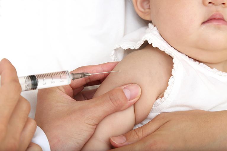 2ヶ月を過ぎたら予防接種を受けましょう